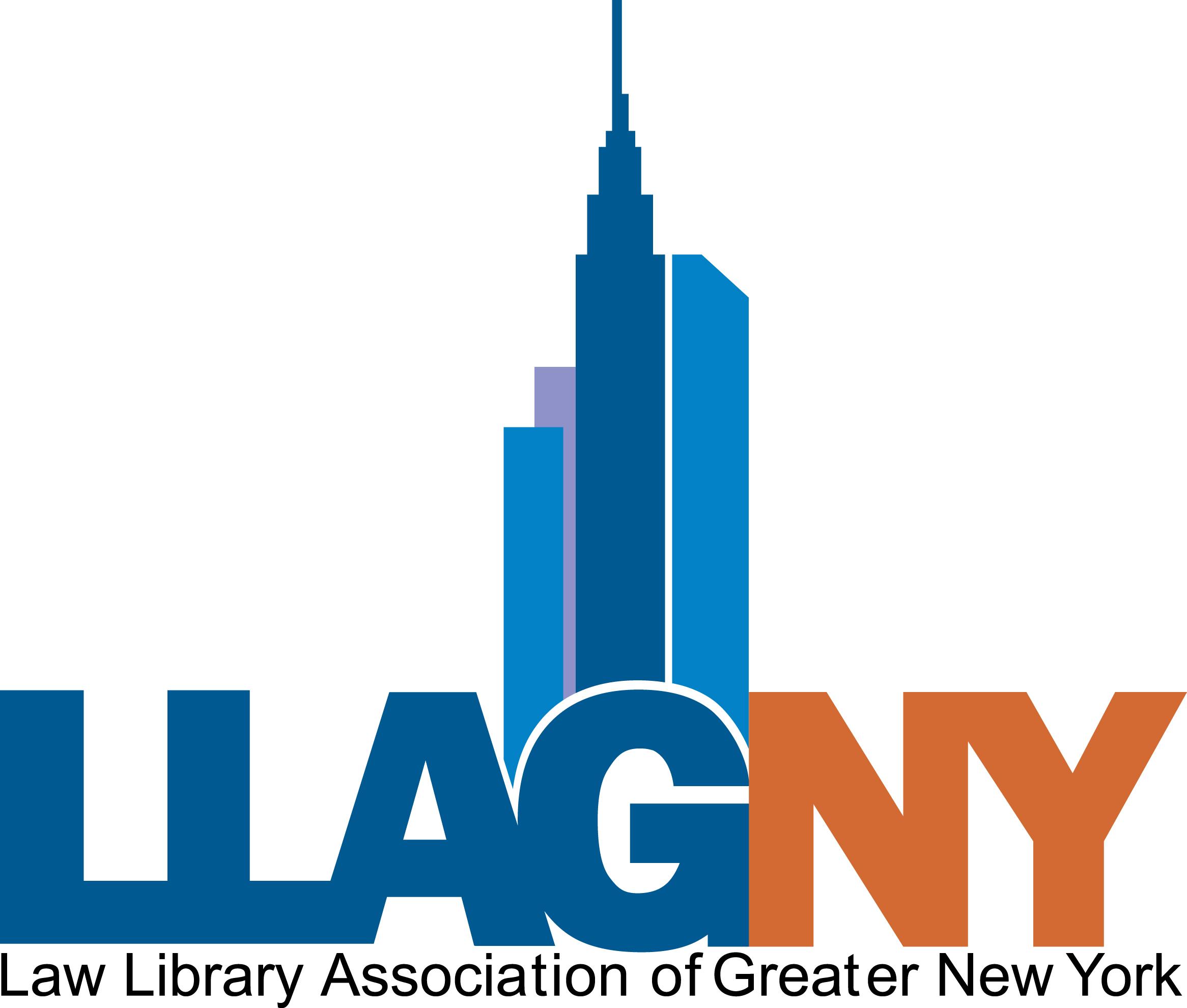 LLAGNY logo