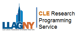 CLE Research Programming Service